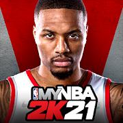NBA 2K22手机版