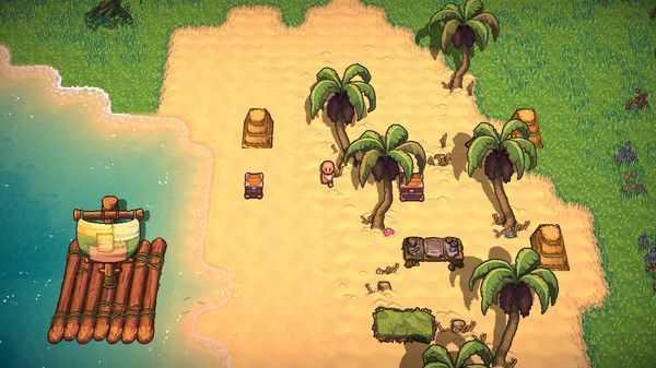 岛屿幸存者安卓汉化