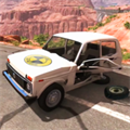 真实汽车车祸模拟器