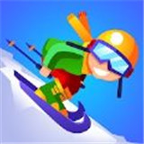 滑雪场老板
