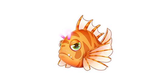 摩尔庄园手游刺头鱼怎么钓-刺头鱼获取方法