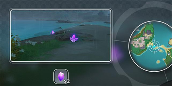 原神紫晶块刷新时间一览-紫晶块刷新时间介绍